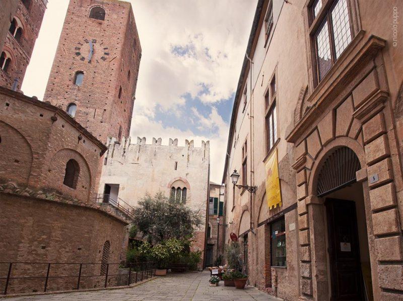 Palazzo della Curia