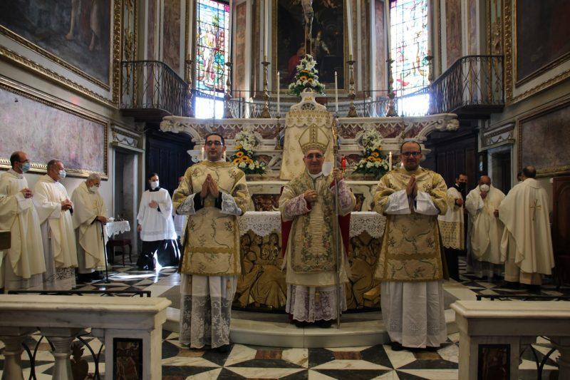 Ordinazione diaconale